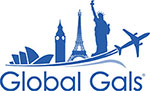 Global Gals Logo