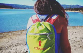 Cotopaxi Luzon del Dia Daypack