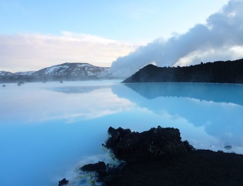 Colleen's Visit to One of the World's Safest Countries: Iceland
