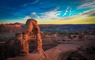 visit national park